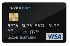crypto currency credit card